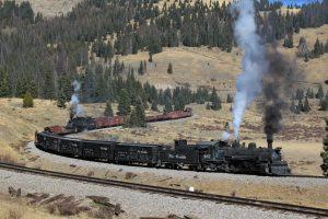 rocky mountain rail tours