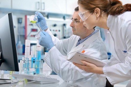 Herbal Chemistry